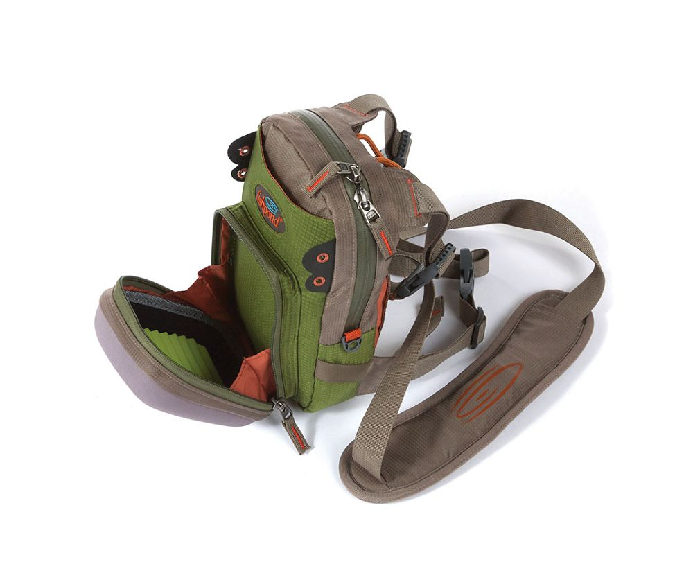 Medicine Bow Chest Pack Sale CutthroatGreen