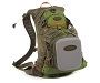 Oxbow Chest/Backpack CutthroatGreen