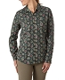 W's Cottonwood Print L/S Shirt