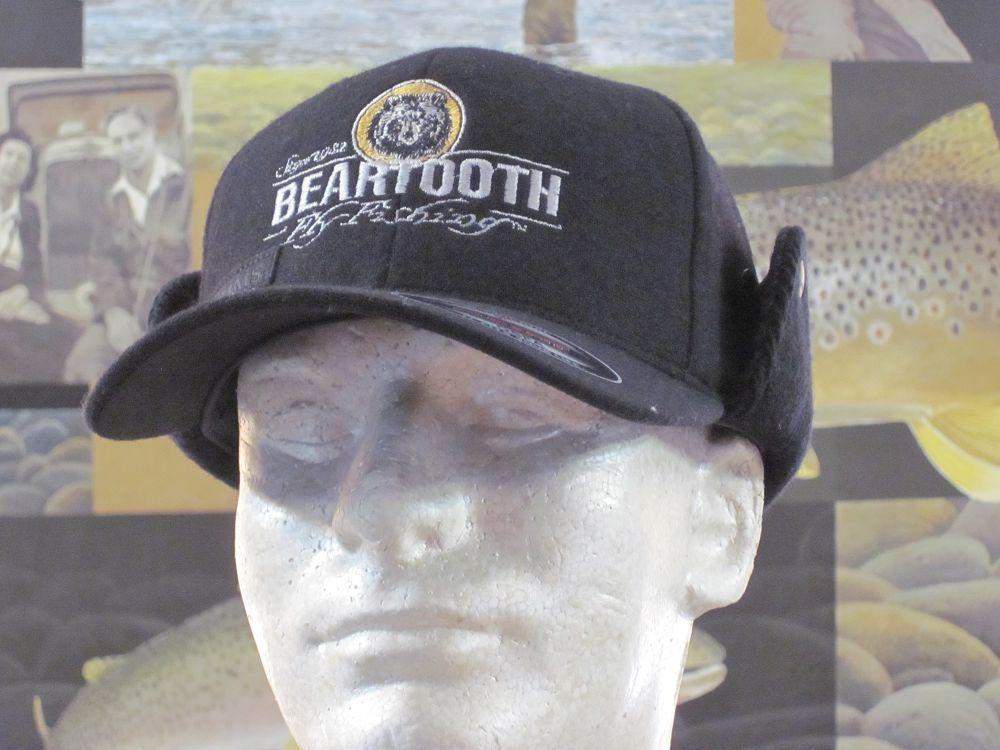 Wool Scotch Cap w Logo in Hats Unisex adb92d83ca9