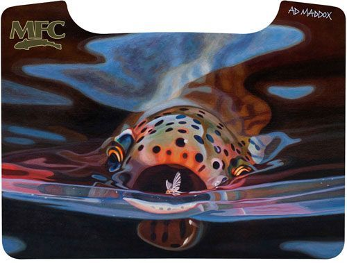 MFC Boat Box Decal Maddox OrginalSnack