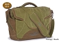 Sporting Club Briefcase Canopy/Earth