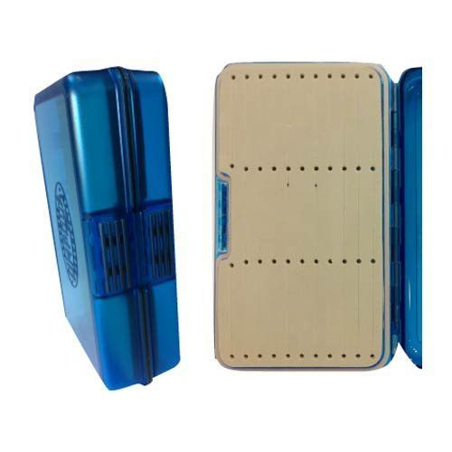 UPG Fly Box Double-Wide Blue