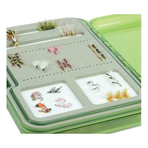 UPG Fly Box Day Tripper Olive
