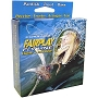 CL Fairplay Rocket Taper Tan WF7F