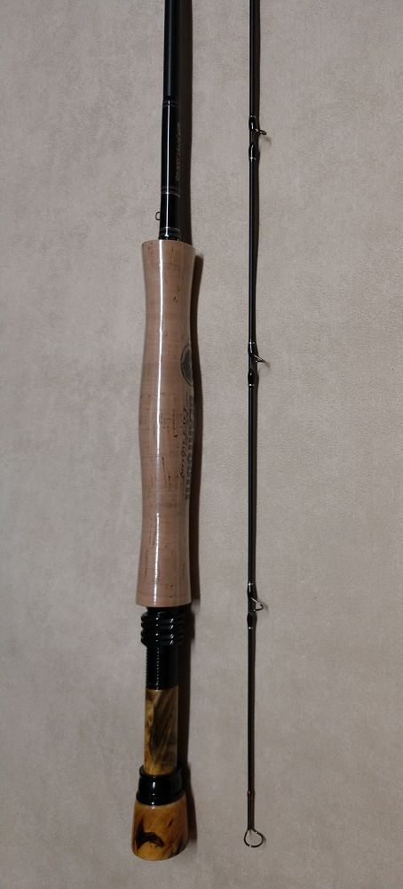 BT Rocket Launcher 2 Pc 10 Ft 7 Wt