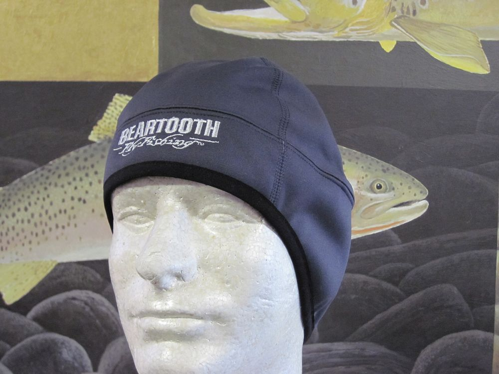 4bd719073 Guide Windbloc Beanie Raven OSFM in Hats Unisex