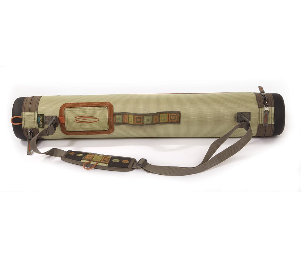 Jackalope Rod Tube Case Sale 6 9'4PcRods