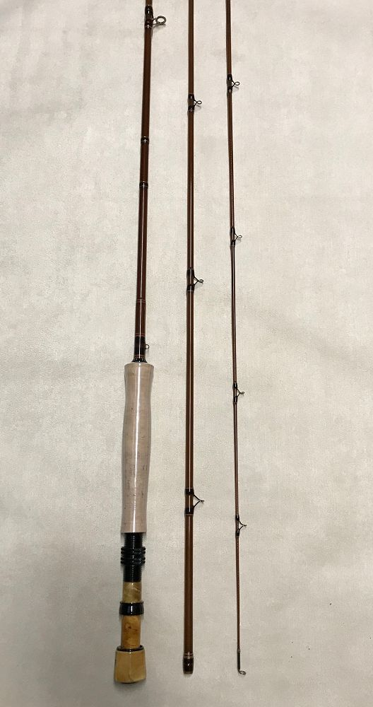 BT Masterglass Brown 3Pc 7 Ft 6 In 3/4 Wt