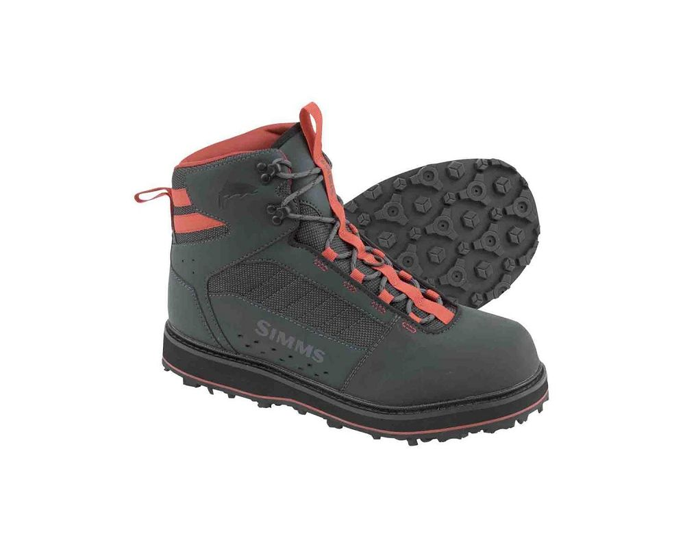 Tributary Boot Rubber Sole