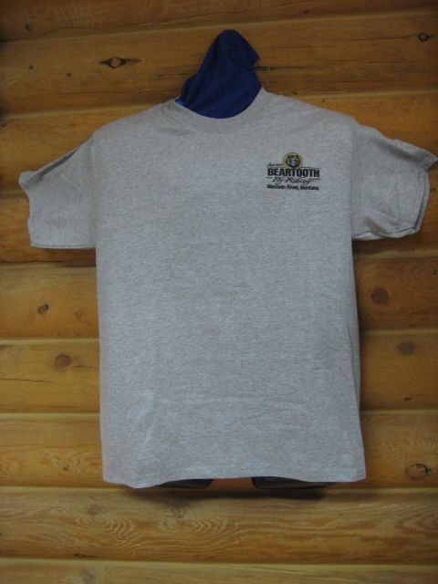 T-Shirt S/S with Logo