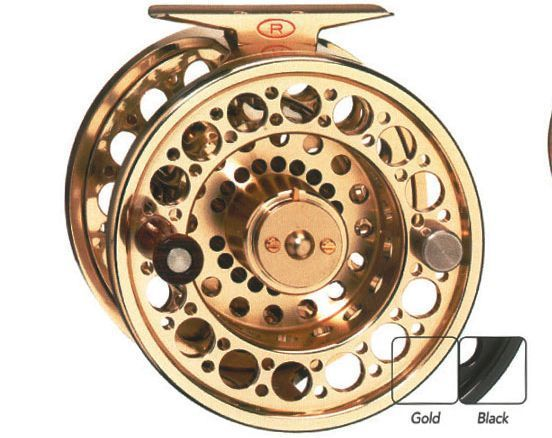 Redington AL Reel