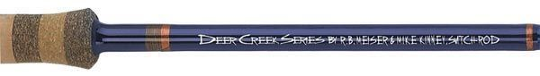 TFO Deer Creek Switch Rod 11'0