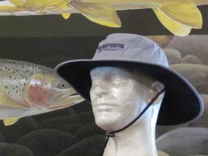 fe8461ccc Simms Solar Sombrero in Hats Unisex