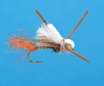 Mayfly Dries