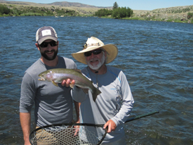 July 21st 23th 2016 madison river fishing report for Upper madison fishing report