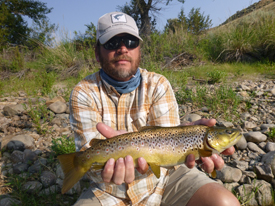July 21st big hole river fishing report beartooth flyfishing for Beaverhead fishing report